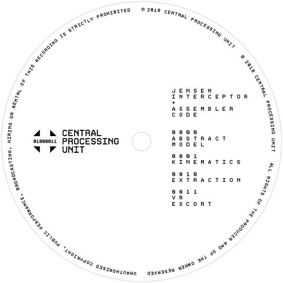 Jensen Interceptor & Assembler Code - Kinematics