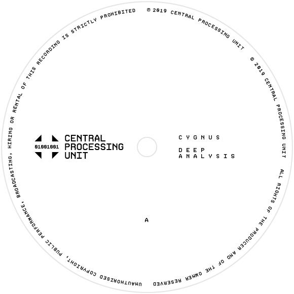 Cygnus - Deep Anaylsis